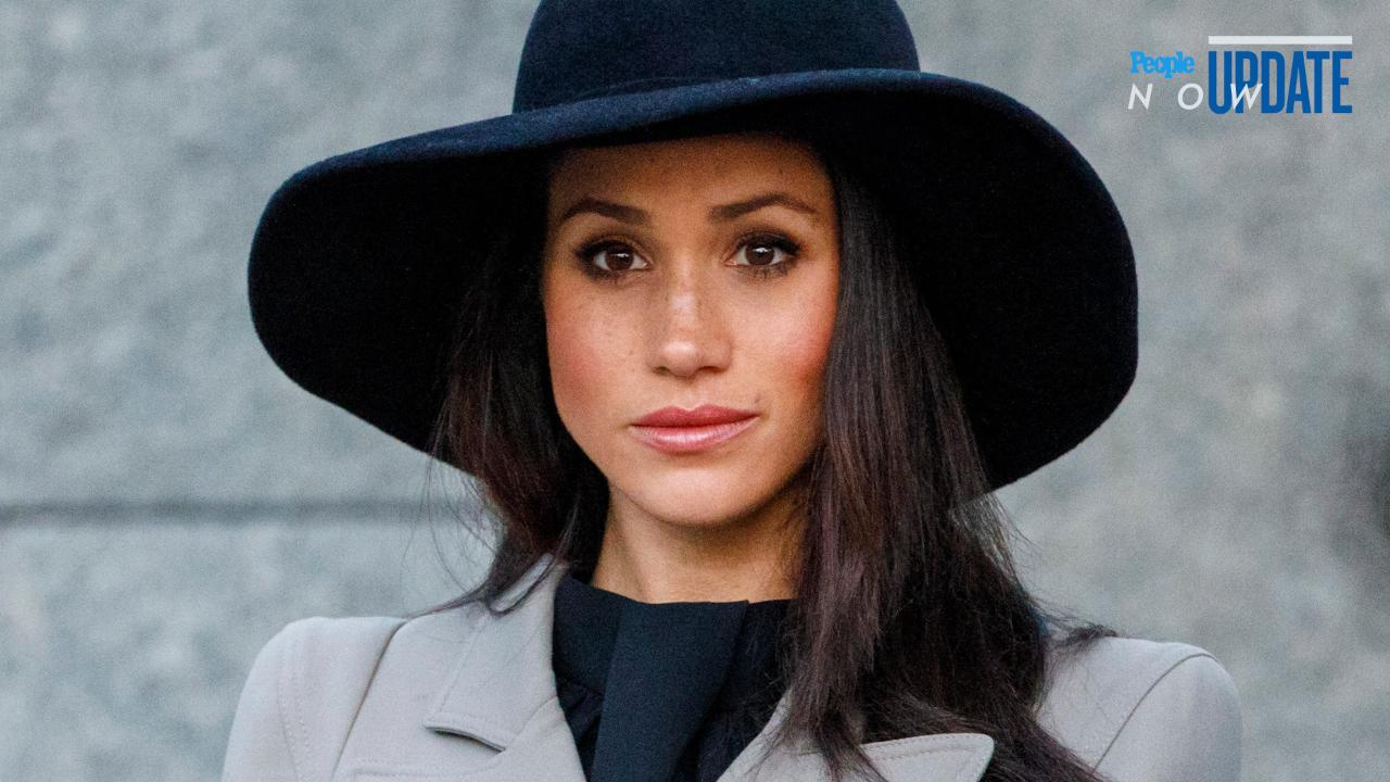 Meghan Markle's Dad Won't Attend Royal Wedding After It Was Revealed He Staged Photos