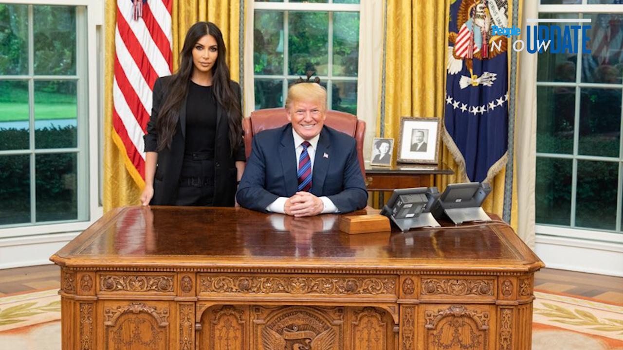 Read Kim Kardashian's Foreword to Alice Marie Johnson's Memoir: 'I Knew I Had to Help'
