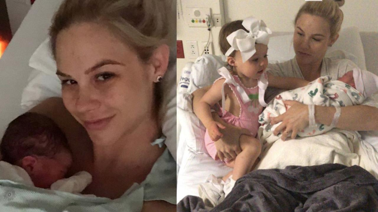 Meghan King Edmonds Hopes Her Son Will 'Grow Out of His Diagnosis' of Irreversible Brain Damage