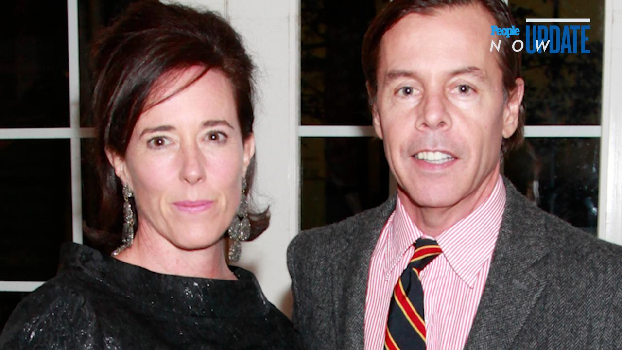 Kate Spade's Husband Shares Moving Tribute to Late Designer: 'Heaven Is Lucky to Have You'