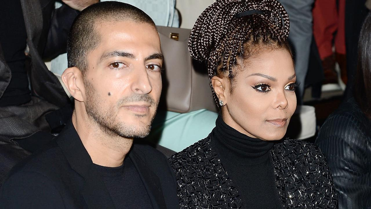 Janet Jackson Calls Police to Check on 1-Year-Old Son's Welfare While Child Is with His Father