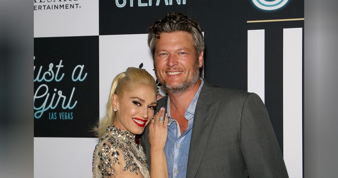 Gwen Stefani Cancels Her Upcoming Concert in Las Vegas: 'I Wish I Wasn't Feeling the Way I Do'