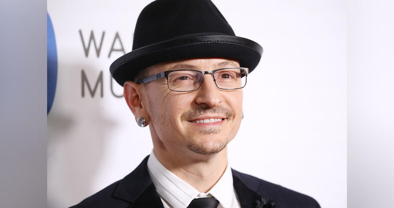 Chester Bennington's Mom Remembers Final Moments with Son on Anniversary of His Death
