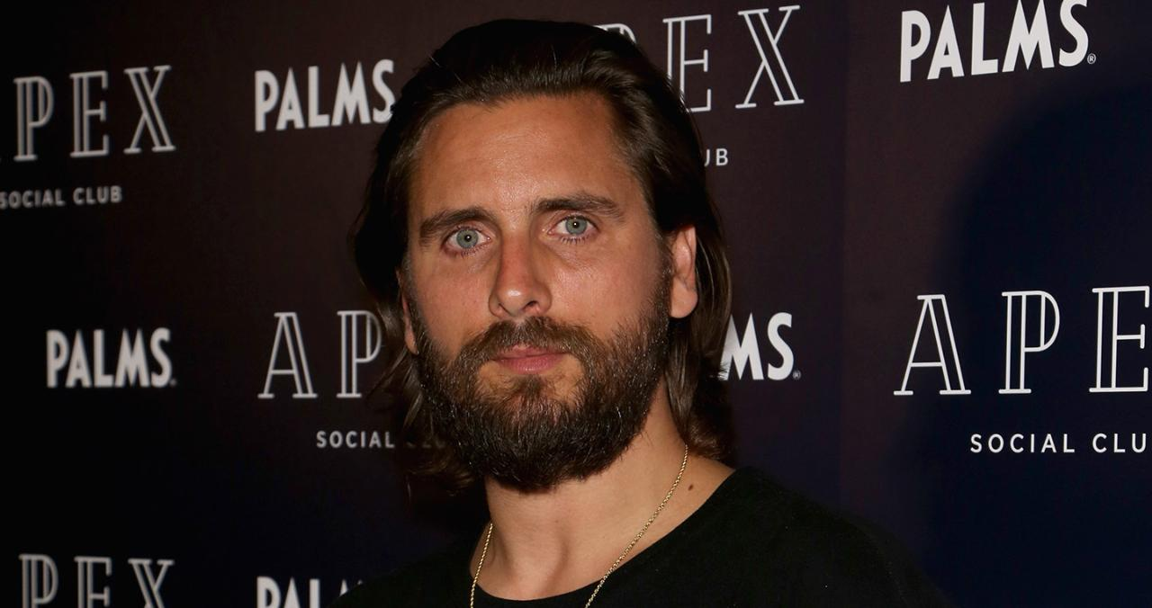 Scott Disick Lands New E! Show Flipping and Remodeling High-End Homes in Flip It Like Disick
