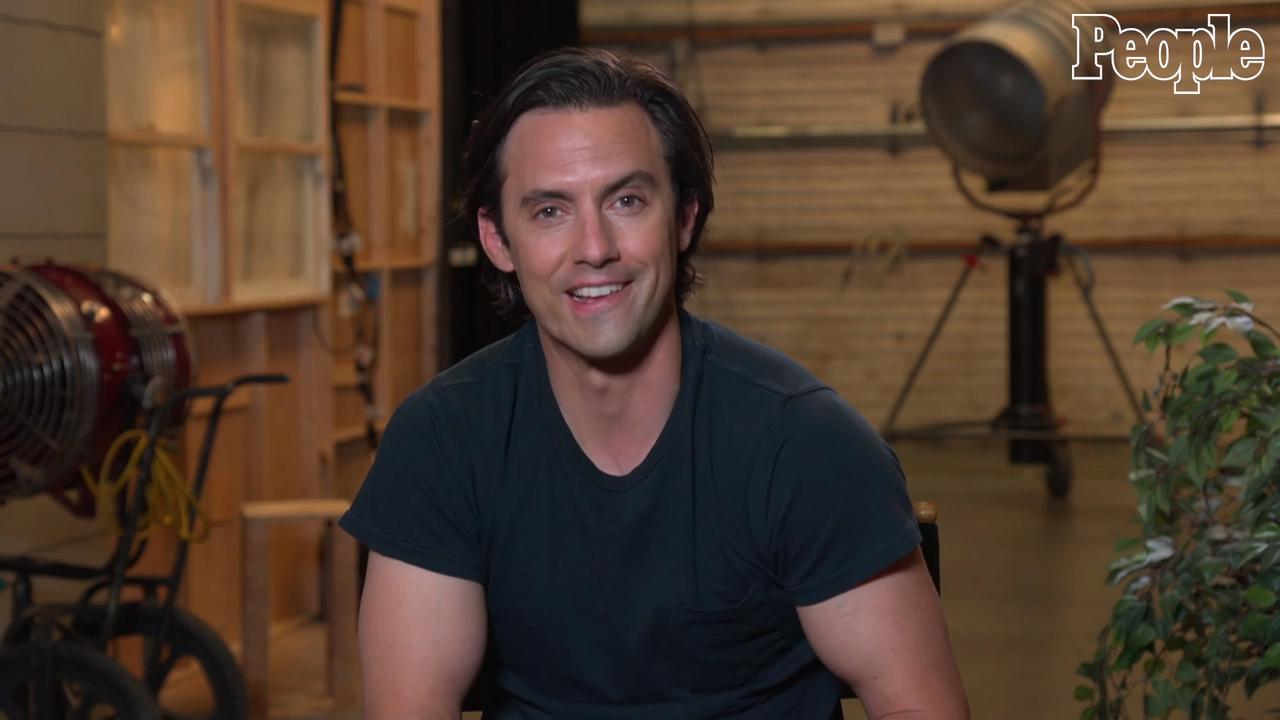 Milo Ventimiglia Knows the Ending of This Is Us and According to Him, It's 'Amazing'