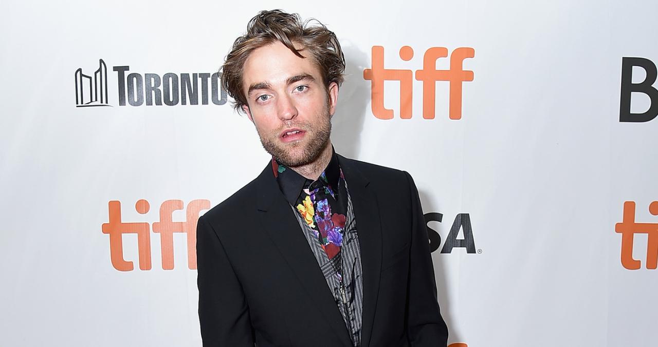 Former Bond 25 Director Danny Boyle Says Robert Pattinson Should Be James Bond: He's 'Matured'