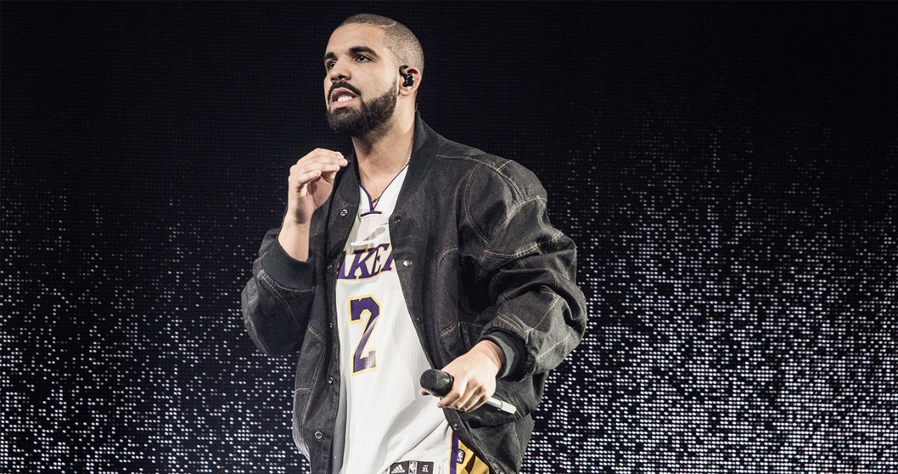 Drake Sues Woman Who Accused Him of Sexual Assault and Claimed She Was Pregnant