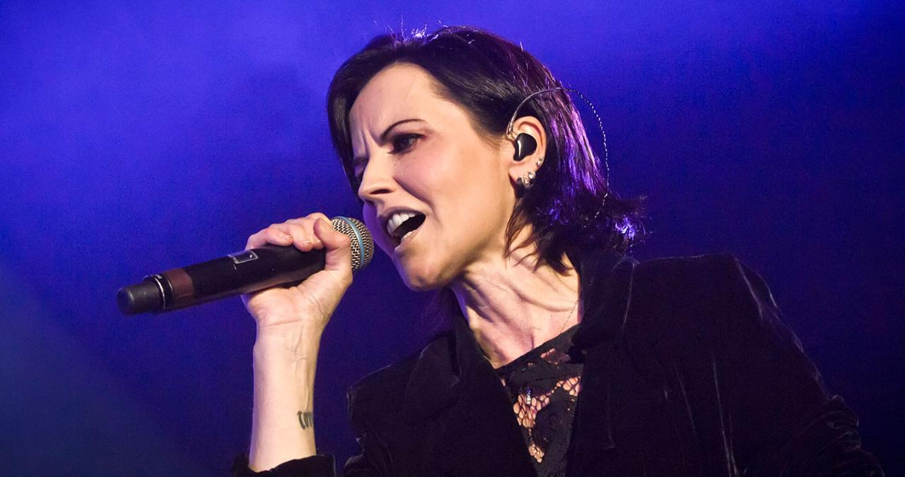The Cranberries Releasing Final Album After Finding Late Dolores O'Riordan's Unfinished Demos