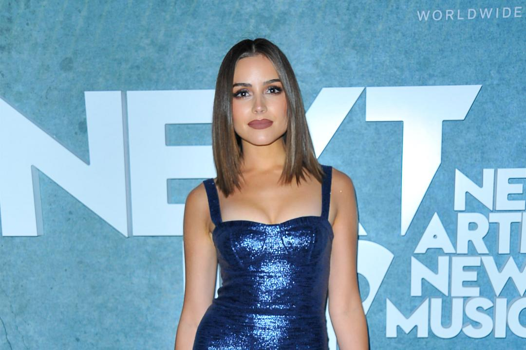 Olivia Culpo Sparks Romance Rumors with NFL Pro Christian McCaffrey on Mexico Getaway