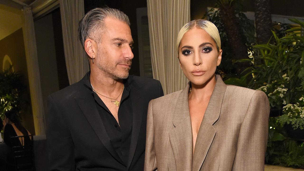 Lady Gaga Confirms Engagement as She Calls Christian Carino Her 'Fiancé' in Emotional Speech