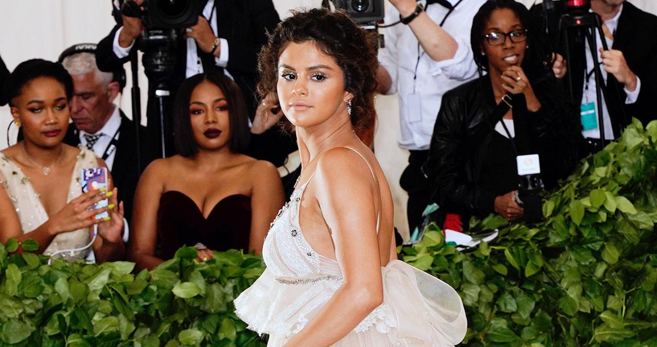 Selena Gomez's Battle: She'll Face Depression and Anxiety for the 'Rest of Her Life' Says Source
