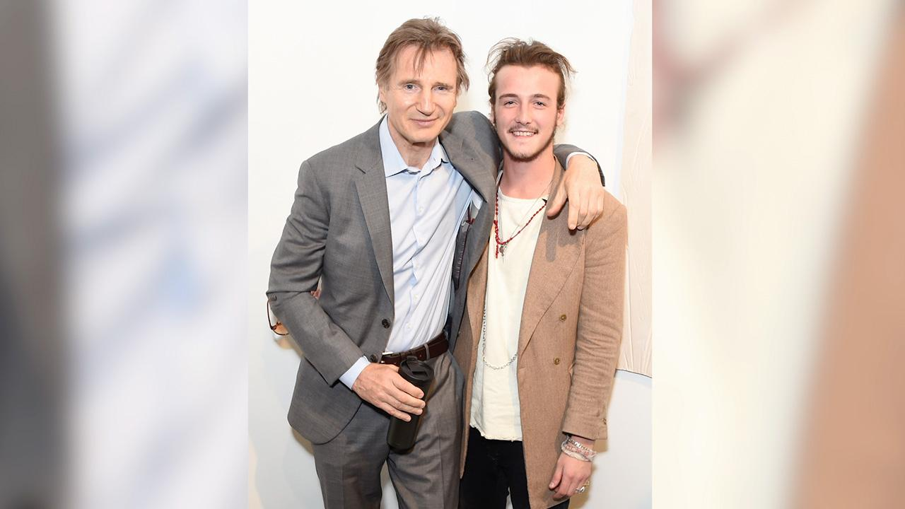 Liam Neeson's Nephew Dies 5 Years After Suffering from a Tragic Fall