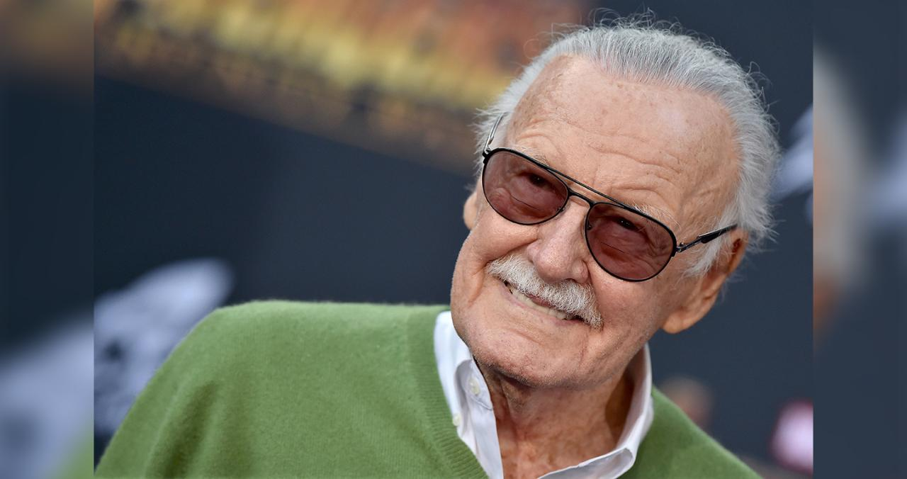 Stan Lee Didn't Get to See Avengers: Endgame Before His Death, Reveals Marvel President