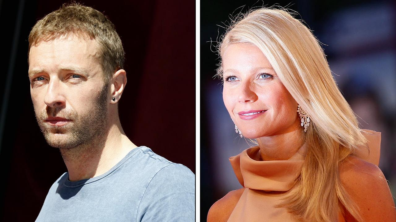 Chris Martin Felt 'Completely Worthless' Following Conscious Uncoupling from Ex Gwyneth Paltrow