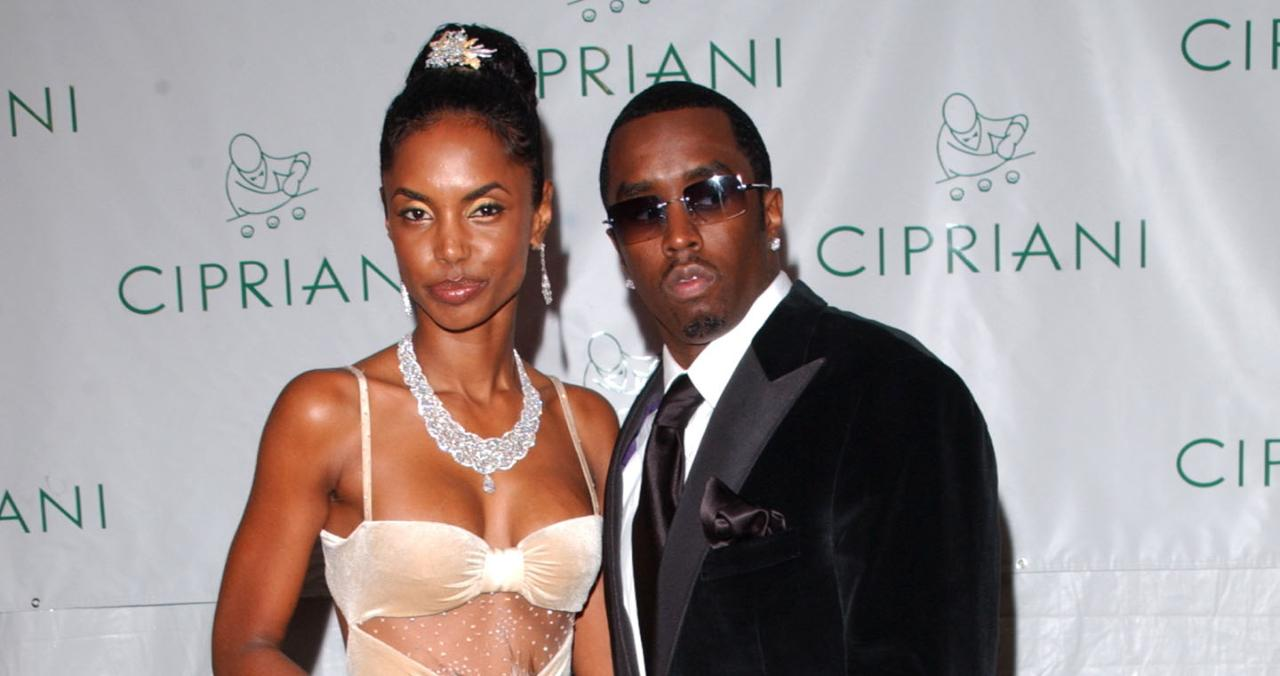 Diddy Reveals What Kim Porter Told Him Before She Died & How That Defined His Reaction to Her Death