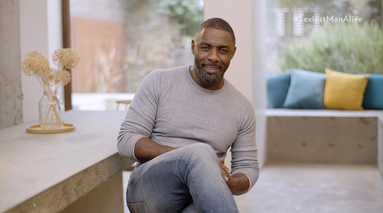 Idris Elba's 16-Year-Old Daughter Will Have an Important Role at this Year's Golden Globes