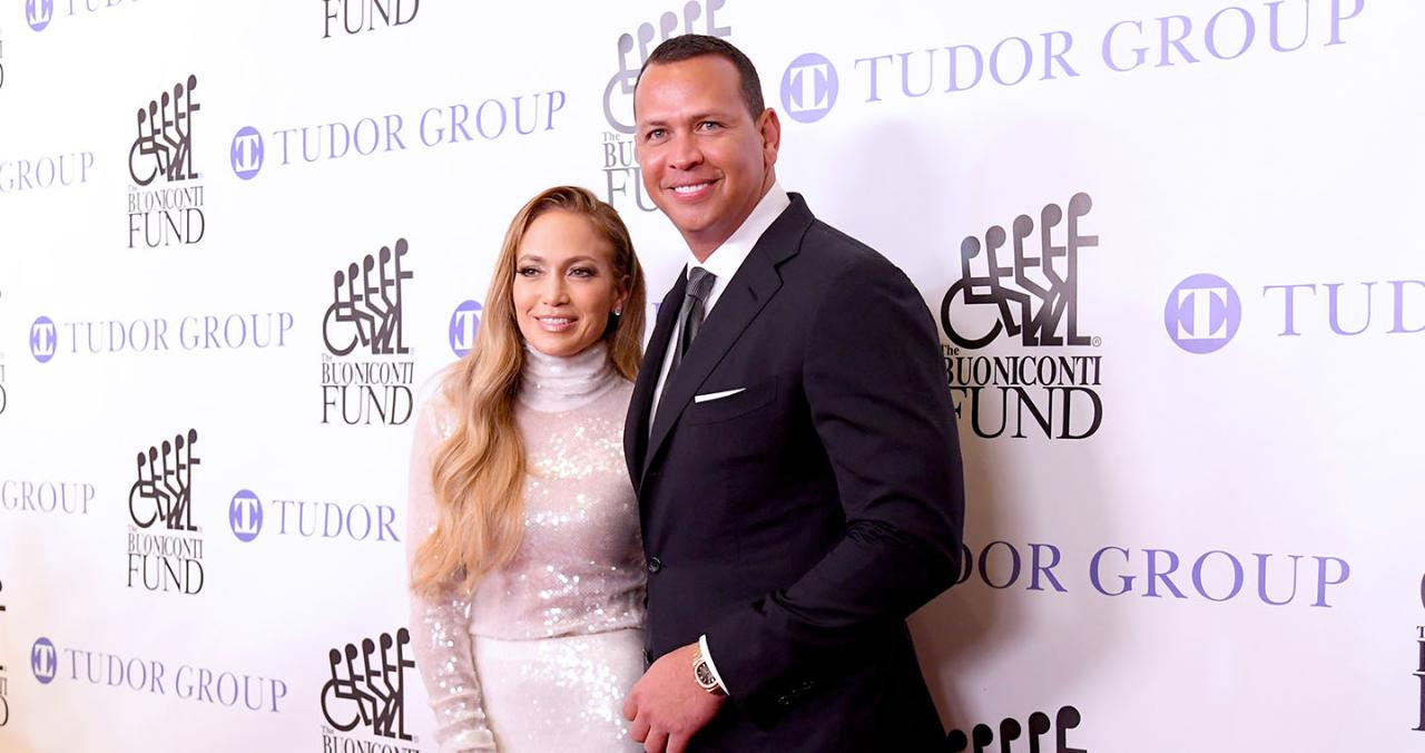 Jennifer Lopez on Blending Families with Alex Rodriguez: 'The Kids Are So Open to Love'