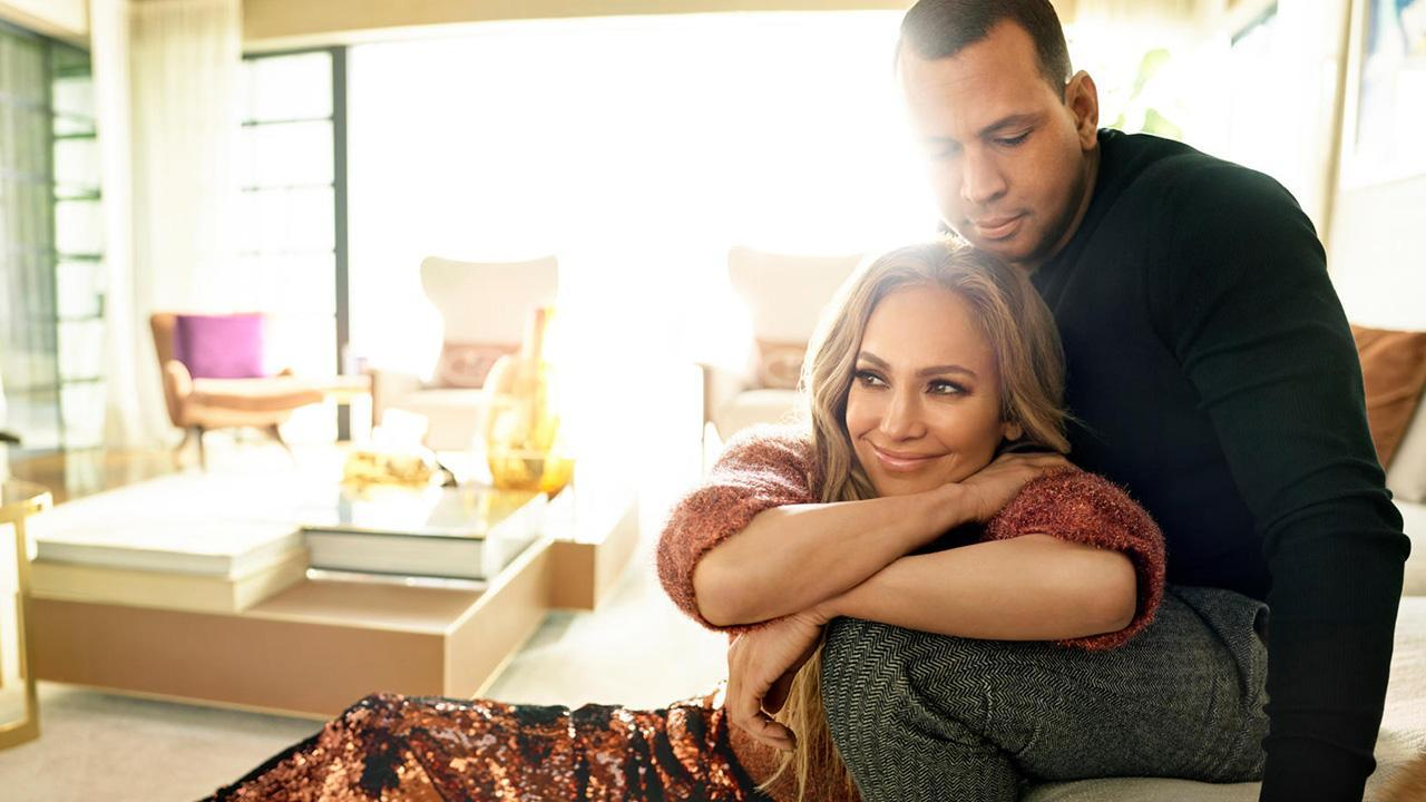 PEOPLE Now: Jennifer Lopez Opens Up About Creating a 'Beautiful Life' with A-Rod and Kids — Watch the Full Episode