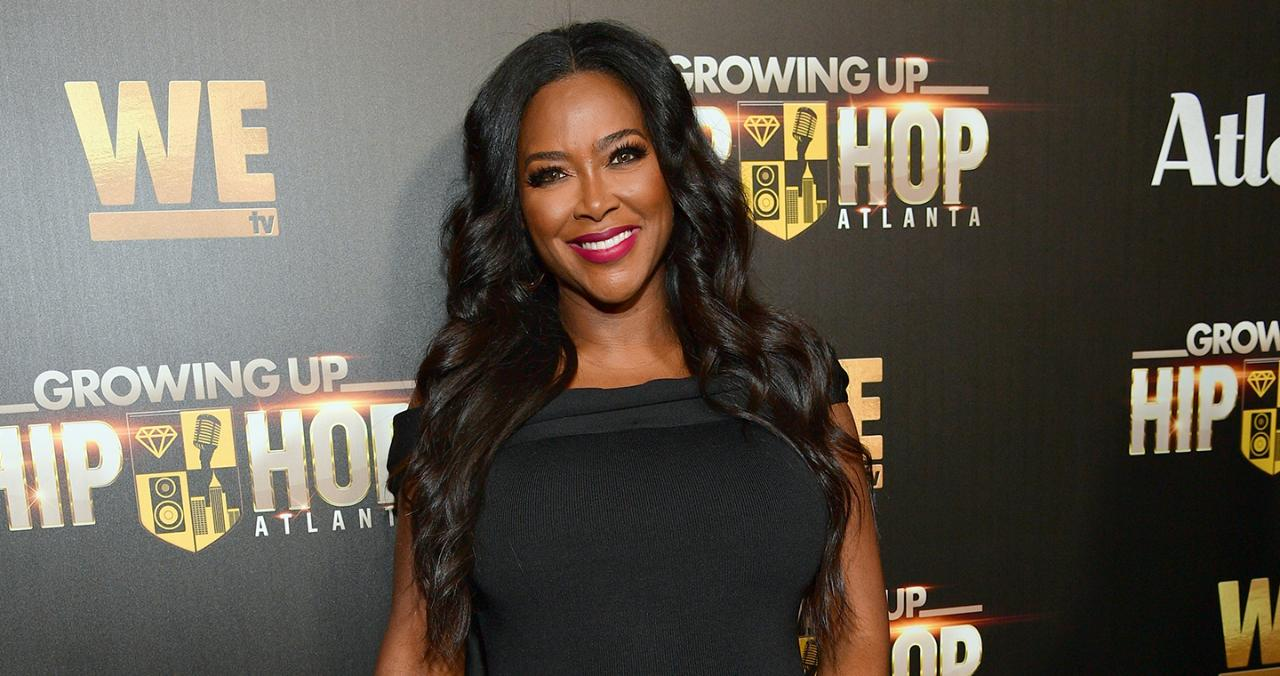 Kenya Moore Wants More Kids Even After Her Traumatic Pregnancy and Delivery: 'I Want a Little Boy!'