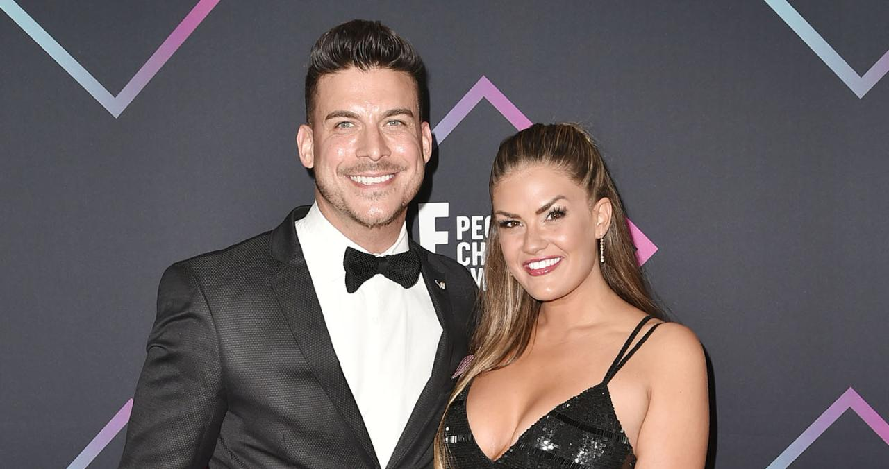 Vanderpump Rules Star Brittany Cartwright Celebrates One of Two Bachelorette Parties in Her Hometown