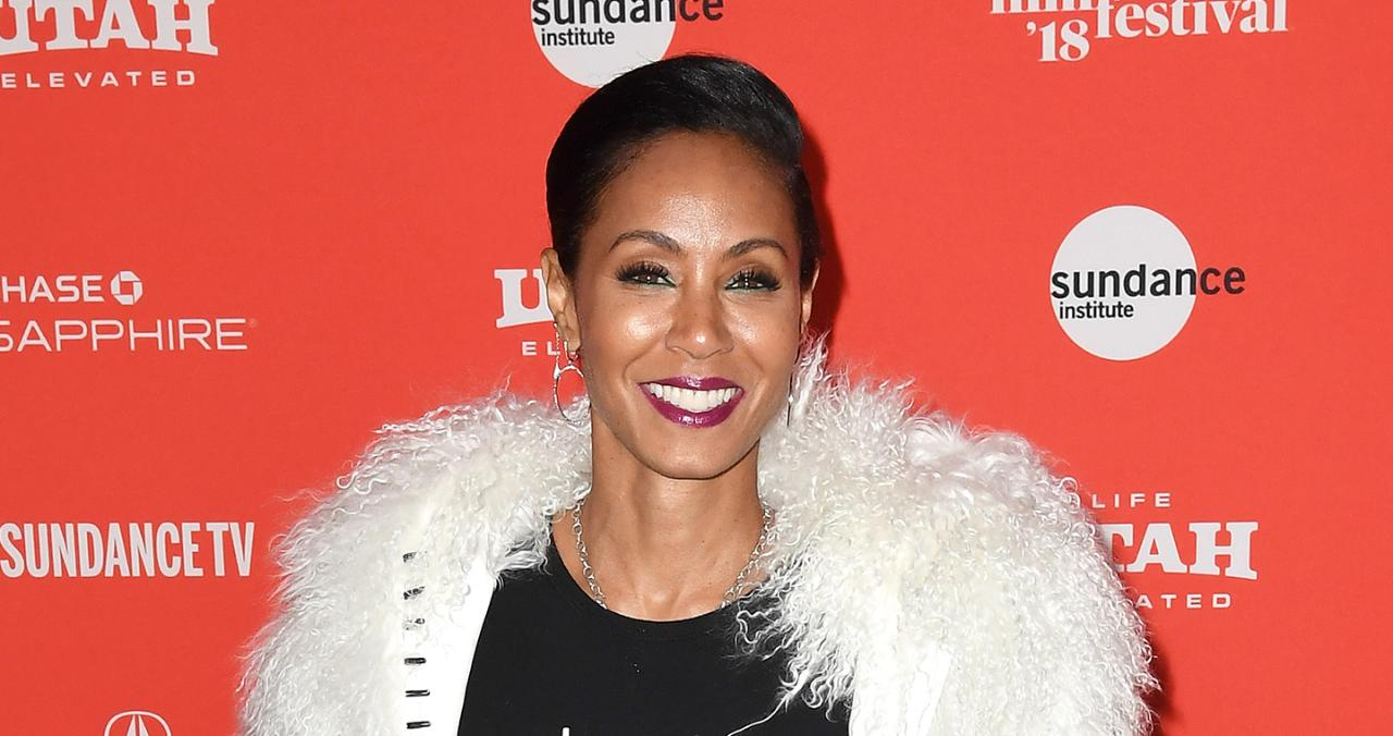 Jada Pinkett Smith Gets Honest About Being a Working Mom: 'It Takes Time to Find the Balance'