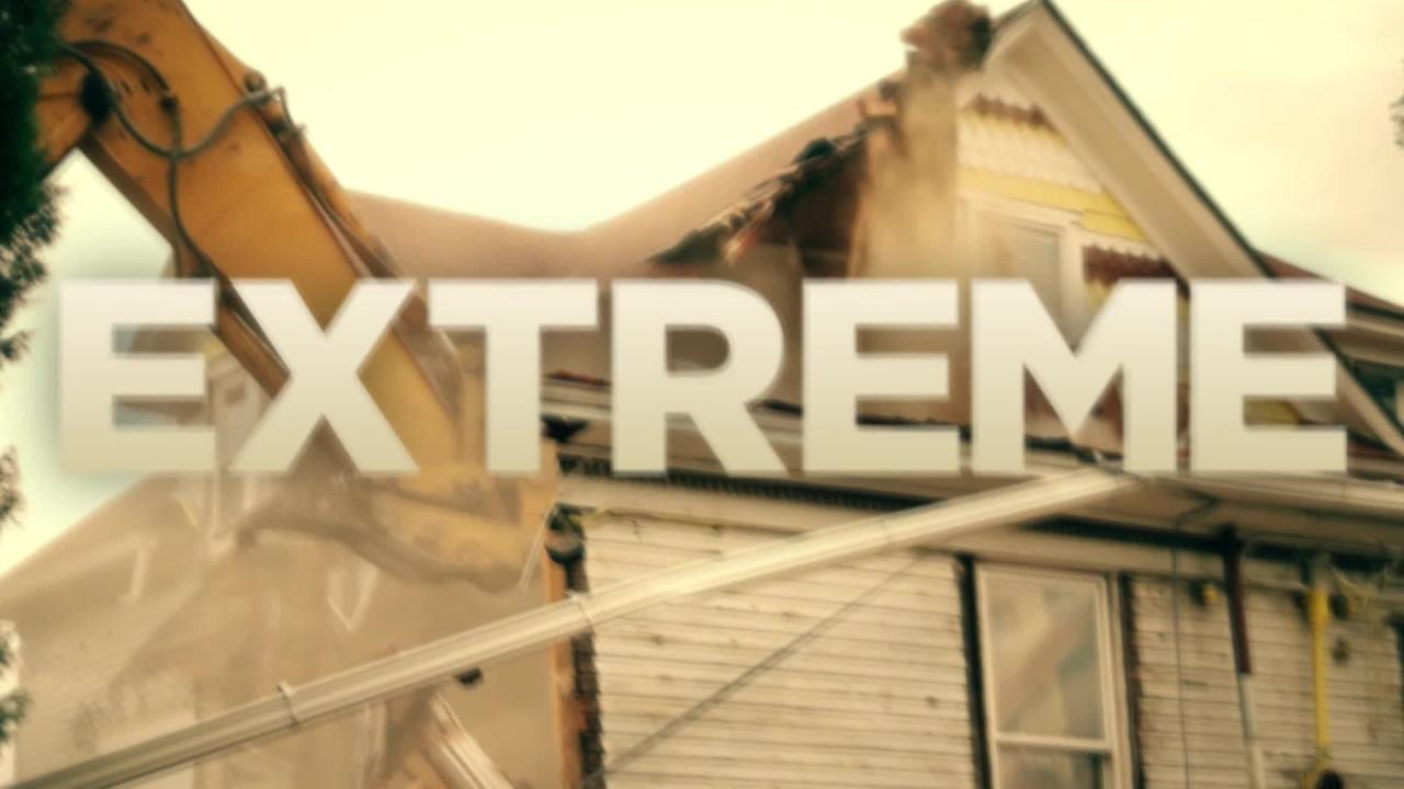 Extreme Makeover: Home Edition Is Coming Back to TV! What to Know About the HGTV Reboot