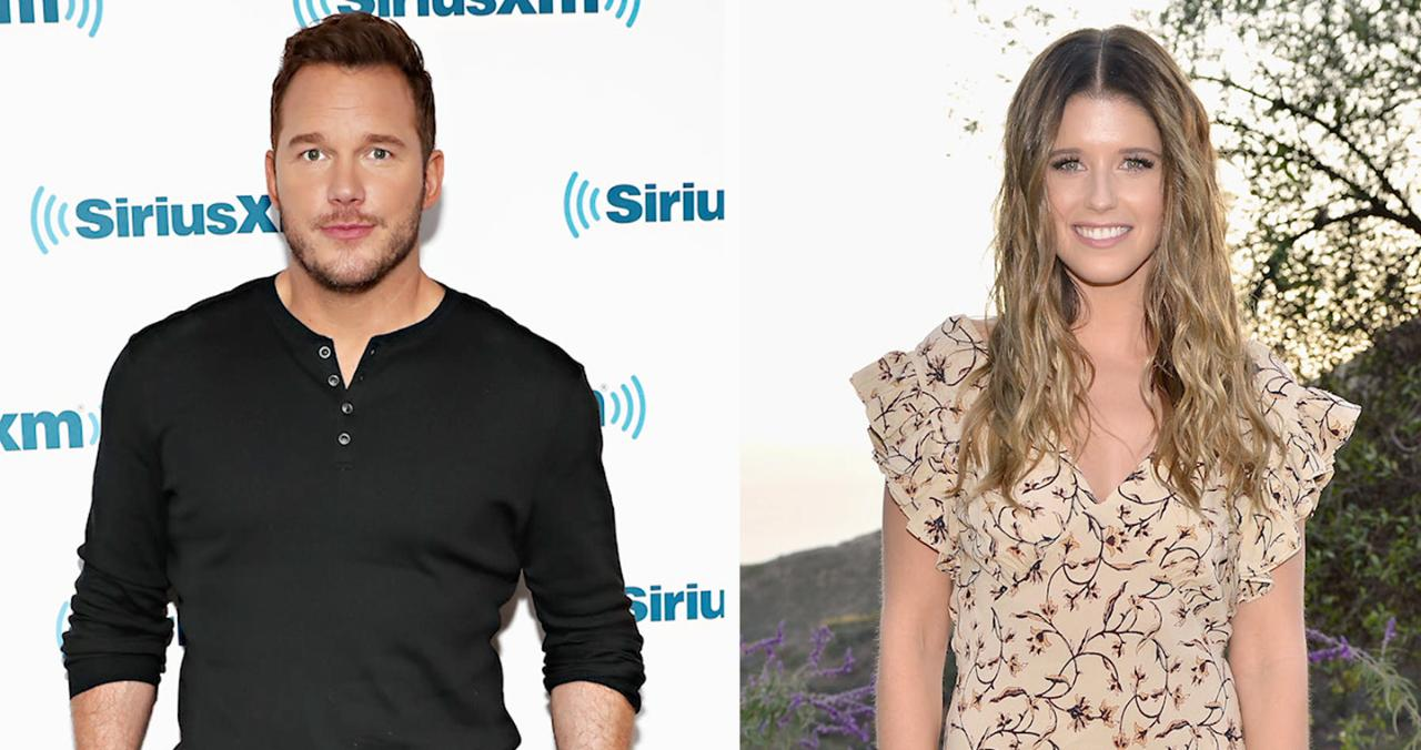 Chris Pratt and Katherine Schwarzenegger 'Want a Religious Wedding' — And It Could Be Soon!