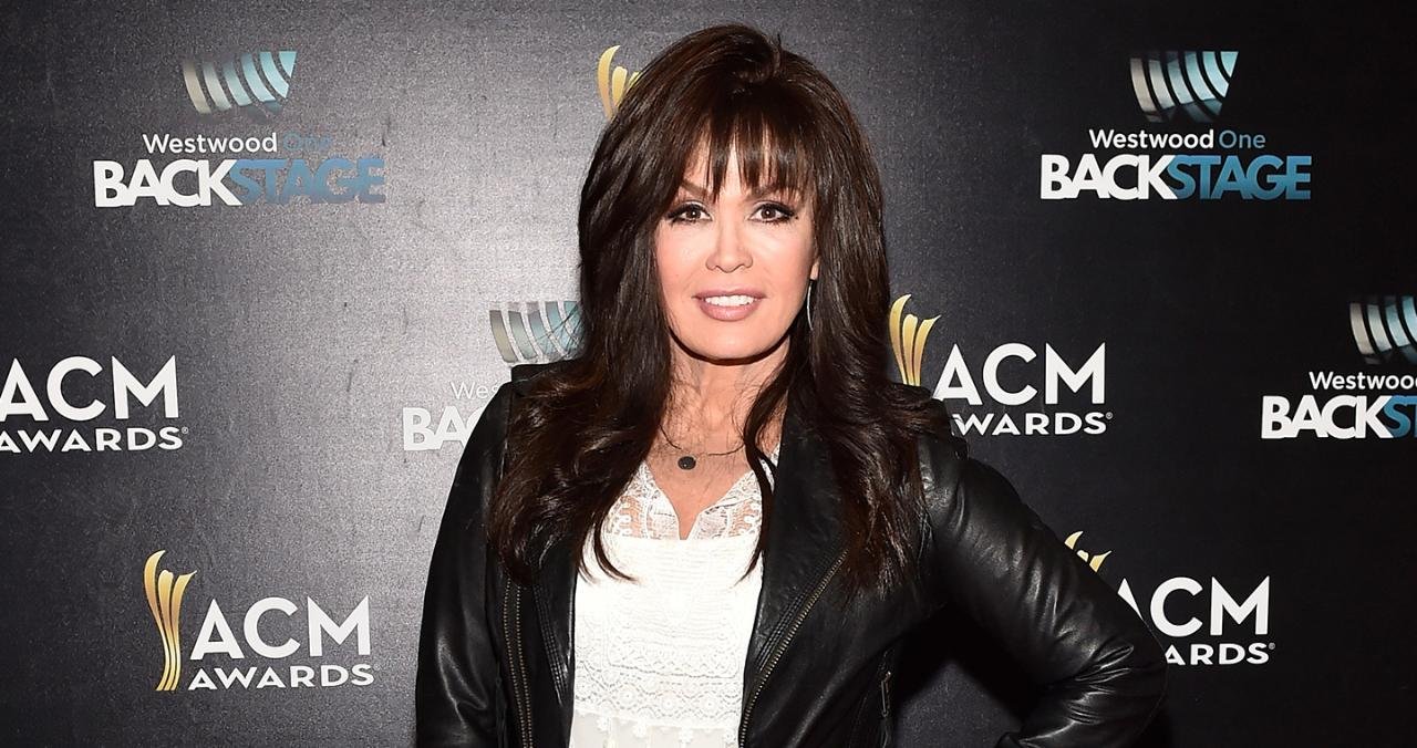 Marie Osmond Asks for Prayers After Her Newborn Granddaughter Was Rushed to the NICU