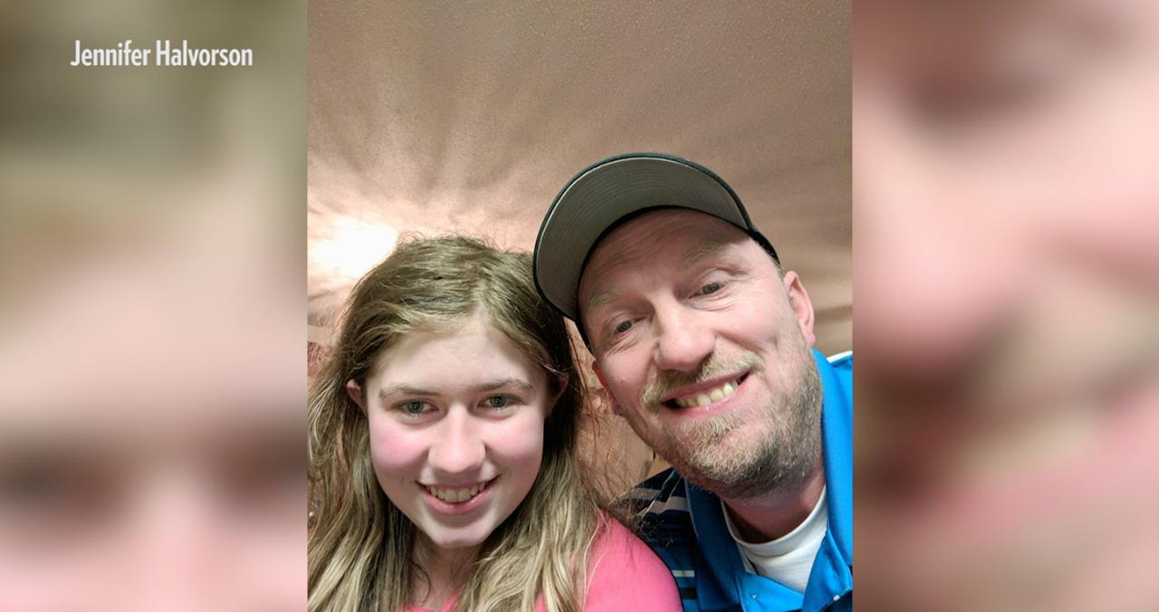 Inside the Tense Moments After Jayme Closs' Escape From Kidnapping: 'Call 911 and Get a Weapon'