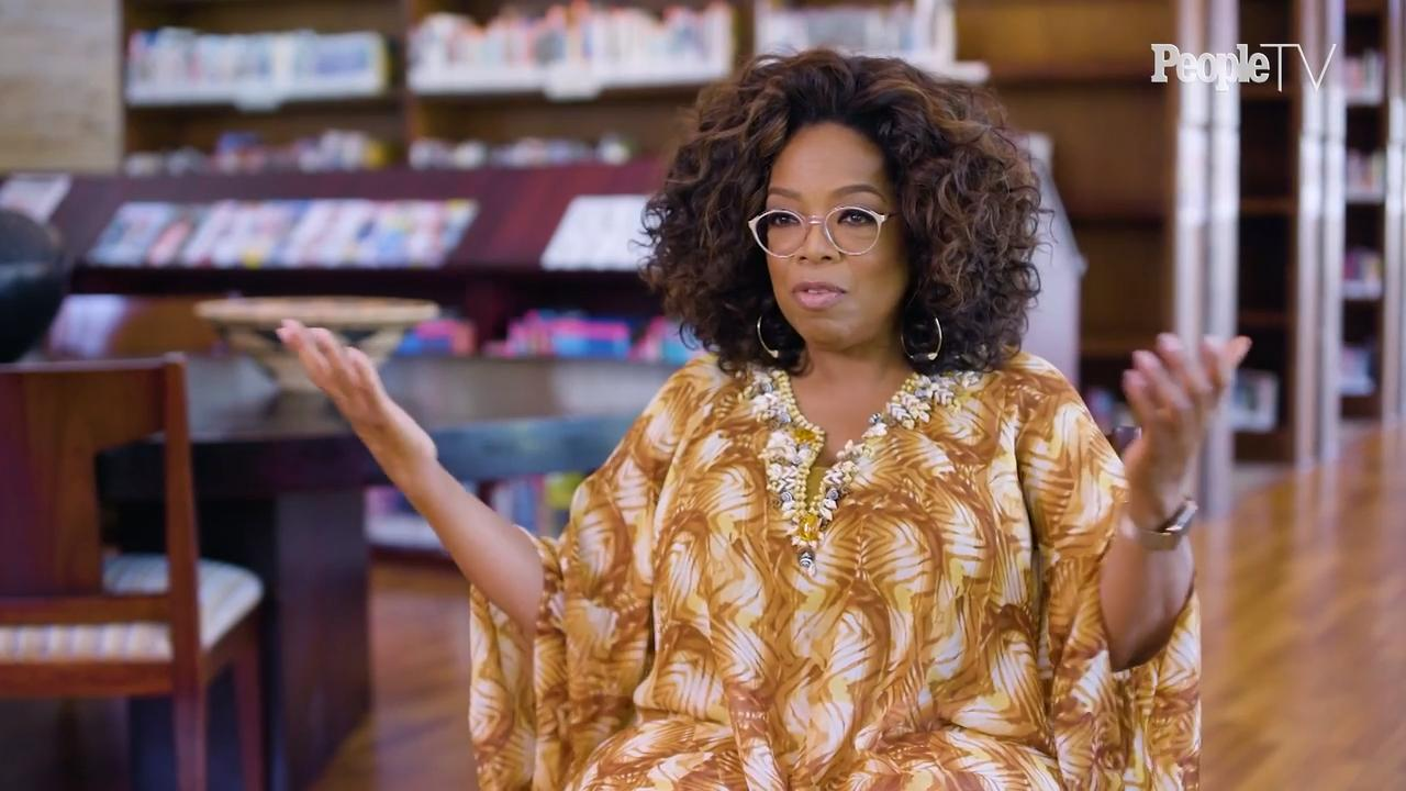Oprah Winfrey Reveals Her 'Greatest, Deepest Joy': The 'Daughters' I Was Meant to Have