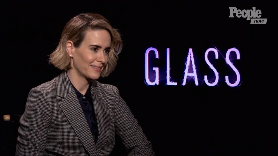 Sarah Paulson Reportedly Not Returning for American Horror Story: 1984