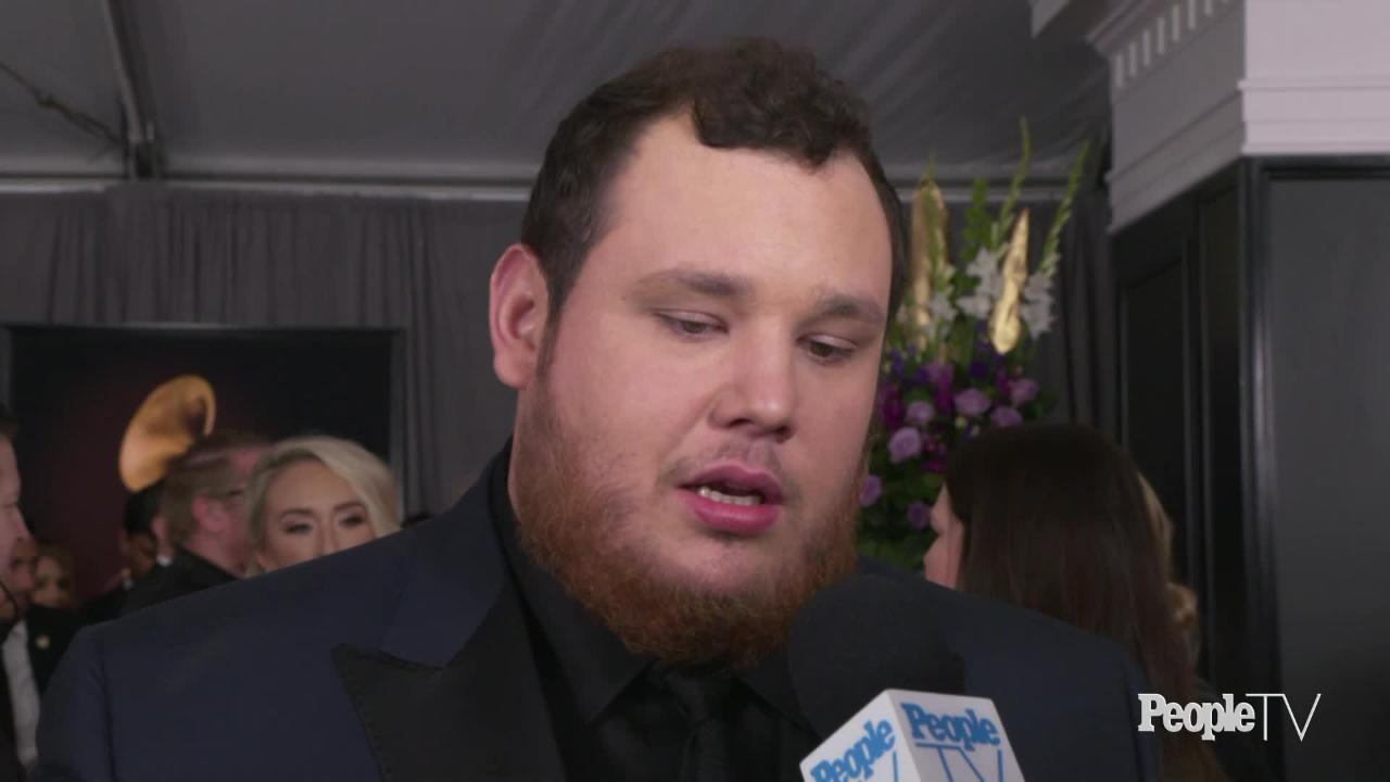 Luke Combs Is 'Very Proud' of His Success — but Stays Humble by 'Still Scooping the Cat Litter'