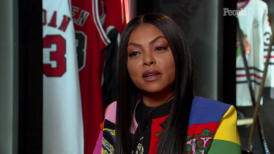 Empire's Taraji P. Henson to Testify in Front of Congressional Taskforce at Mental Health Forum