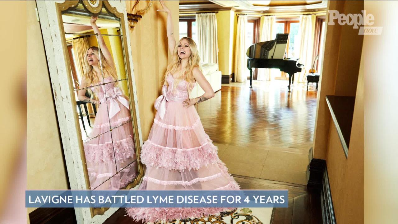 Avril Lavigne Talks Managing Lyme Disease: 'I've Gone Through So Much' but 'I'm in a Good Place'