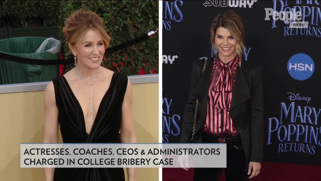 Lori Loughlin and Her Husband Are 'Finding Out Who Their Real Friends Are' Amid Scandal: Source