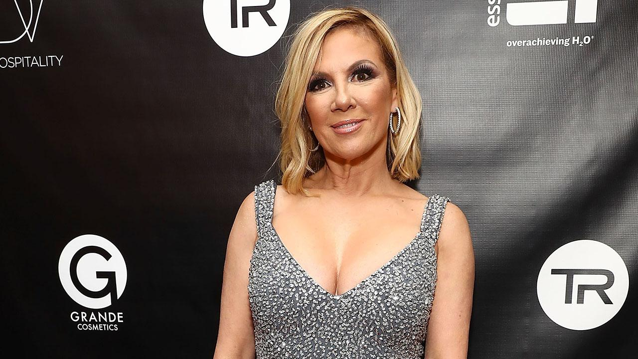 Ramona Singer's Ex-Husband Mario Resurfaces on RHONY and Proposes a 'Renewable' Marriage Contract