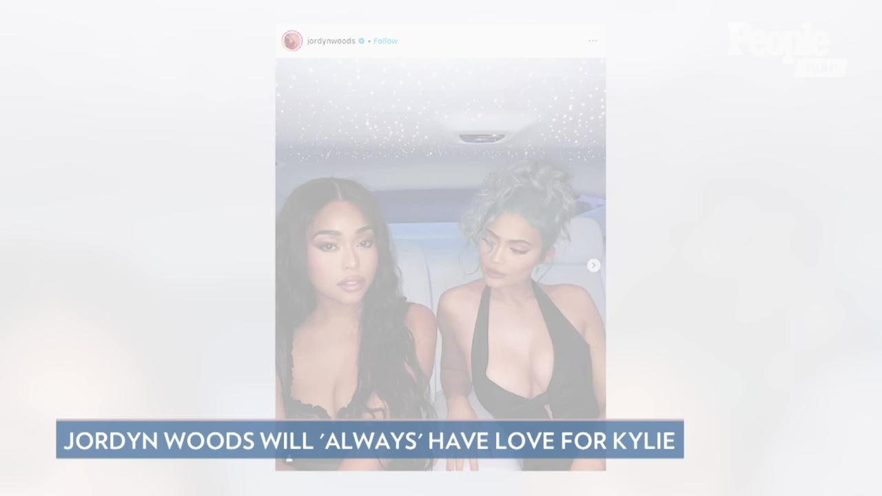 Kylie Jenner and Jordyn Woods Are 'Never Going to Be Best Friends Ever Again': Source
