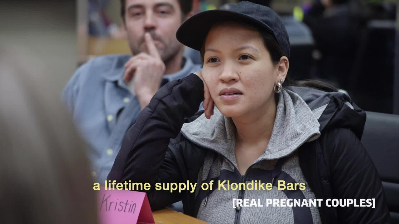 Watch Anna Faris Go Undercover for a New Klondike Campaign