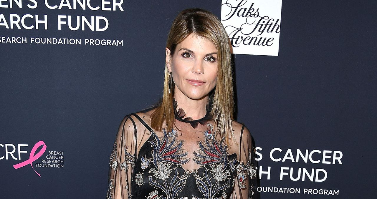PEOPLE Now: Why Lori Loughlin Rejected a Plea Deal in the College Admissions Scandal — Watch the Full Episode