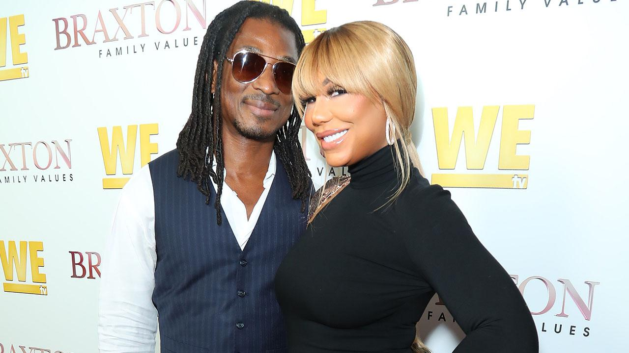 Tamar Braxton Apologizes to the Co-Hosts of The Real 3 Years After Being Fired from the Show