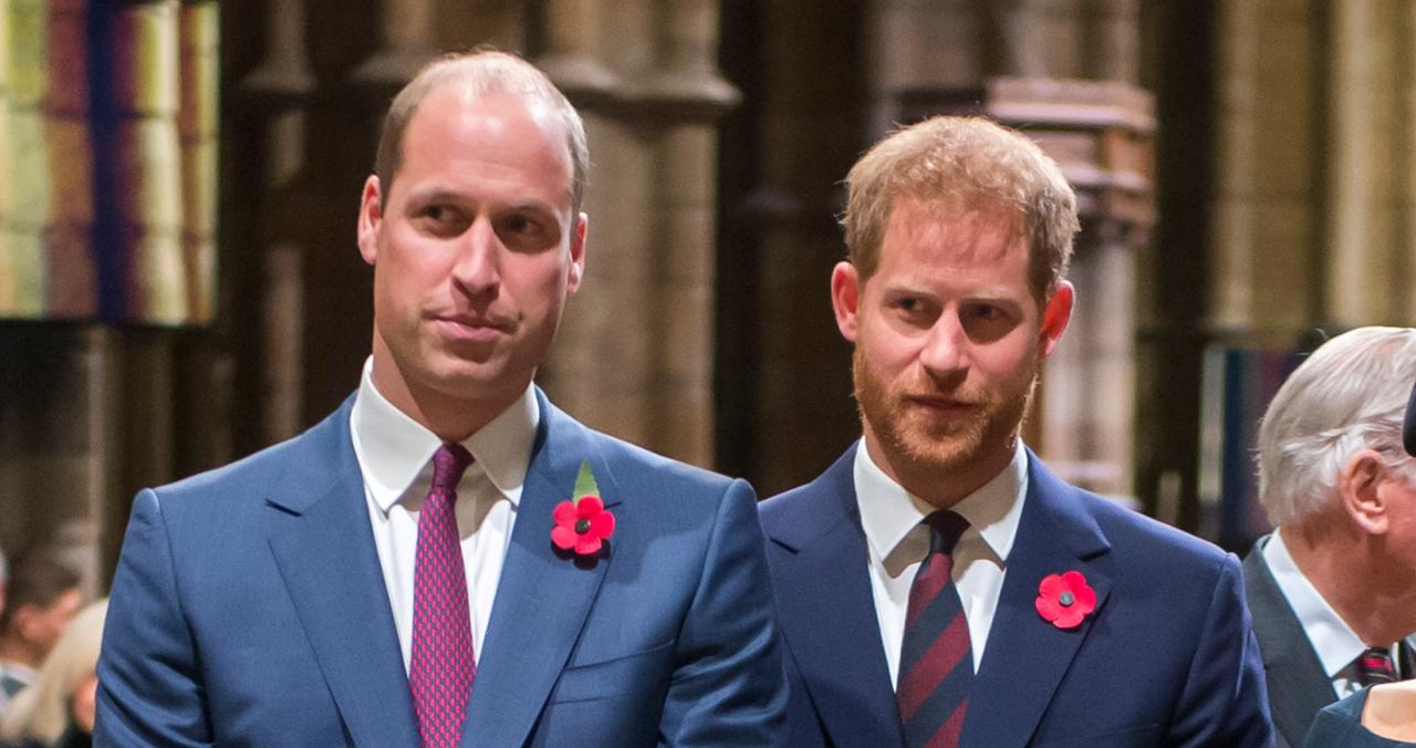 PEOPLE Now: All About William and Harry's Easter Weekend Amid Report of 'Distance' Strategy — Watch the Full Episode