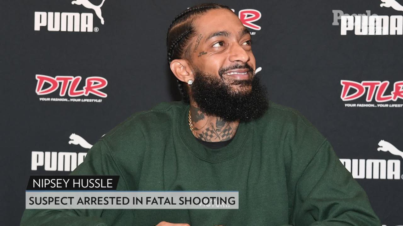 Man Who Was Shot Alongside Nipsey Hussle and Then Arrested Speaks Out for the First Time