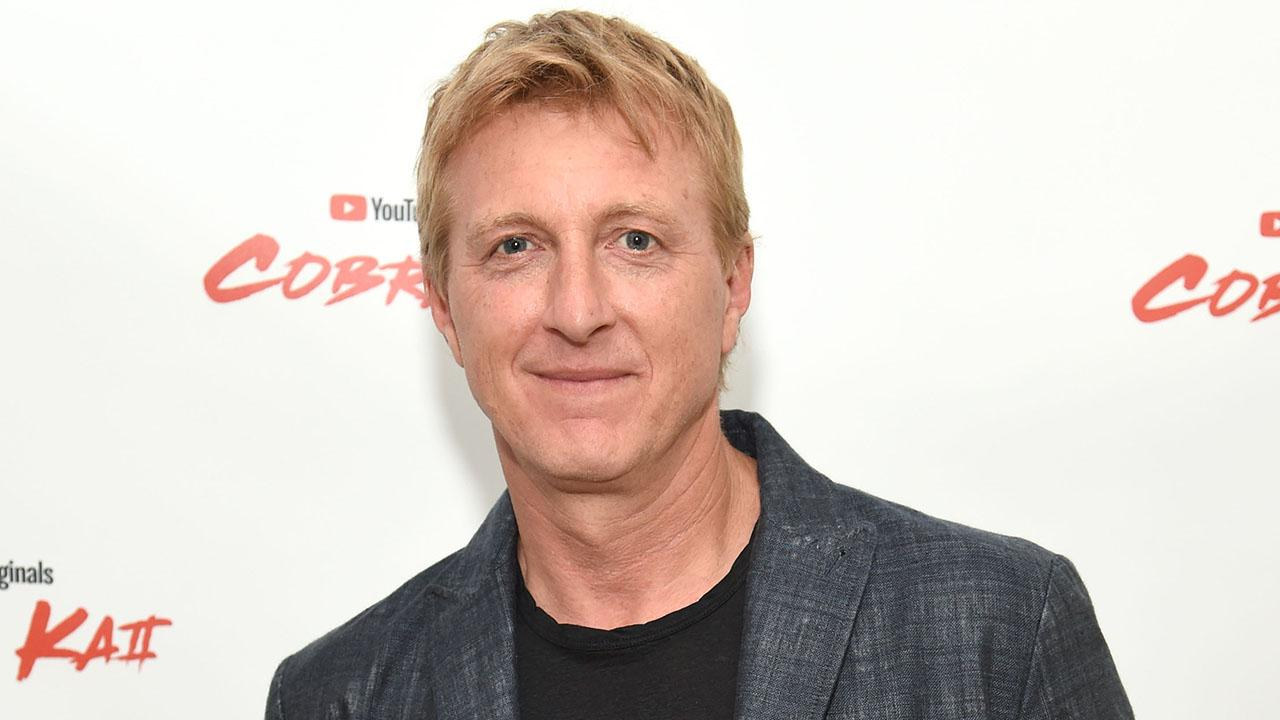 William Zabka Had to be Removed from Disneyland When Karate Kid Fans Surrounded Him