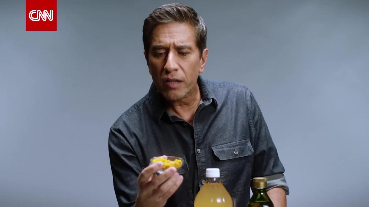 Sugar for Hiccups? Eggplant for Labor? Dr. Sanjay Gupta Sets the Record Straight on Internet Cures
