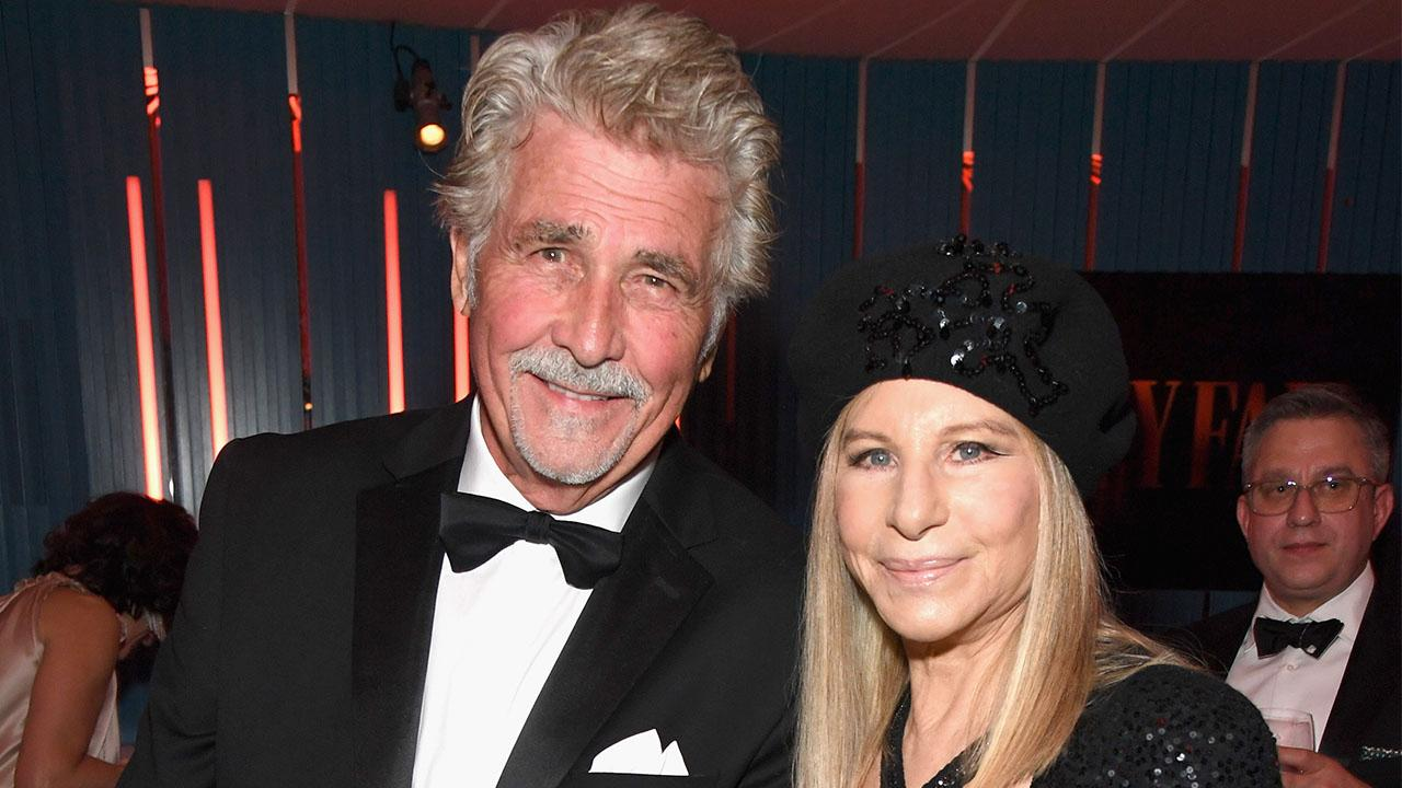 James Brolin Says Barbra Streisand 'Didn't Mean That at All' Regarding Michael Jackson Comments