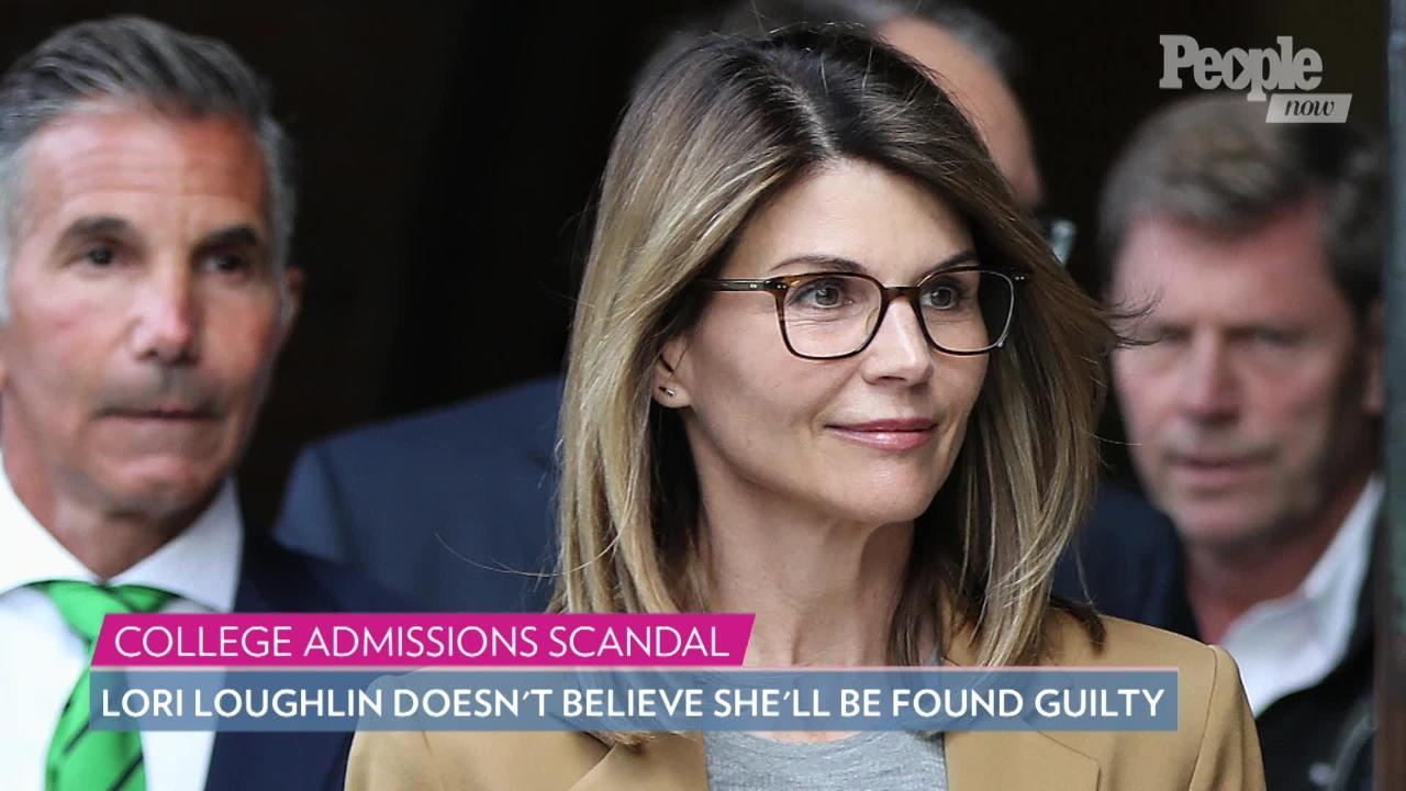 Lori Loughlin Steps Out for Manicure After Source Said She's Getting Used to 'the New Normal'