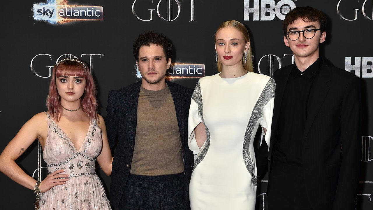 Sophie Turner Calls Petition to Remake Game of Thrones Season 8 'Disrespectful'