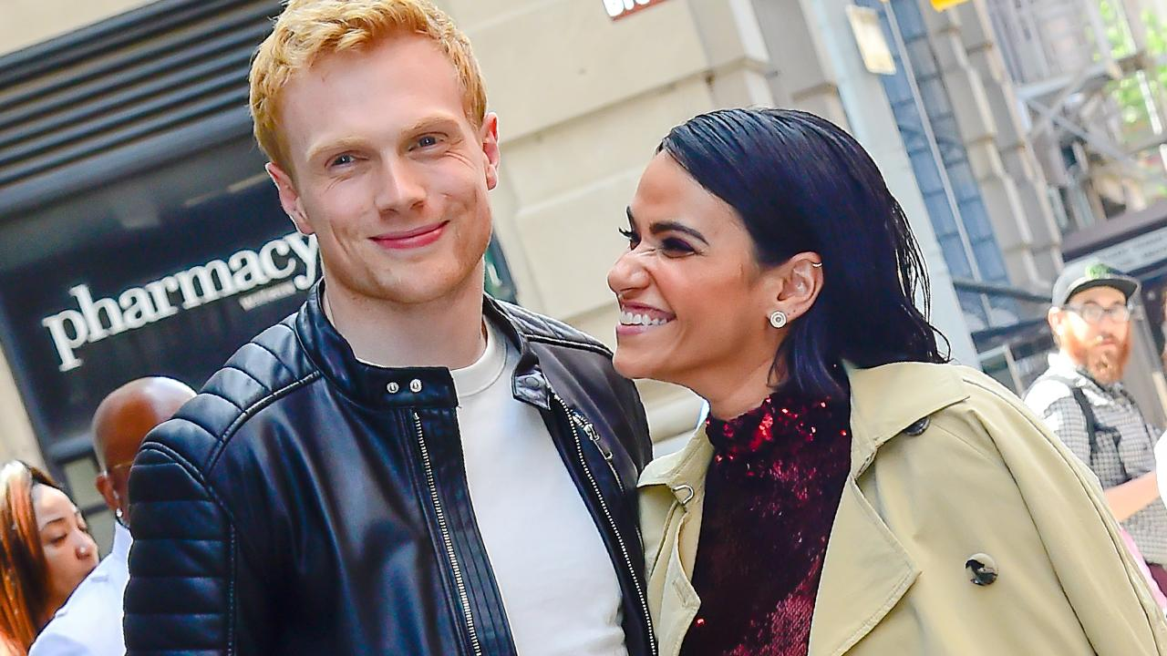 Tiffany Smith & Charlie Field Take on the Role of a Lifetime as Prince Harry & Meghan Markle in Becoming Royal