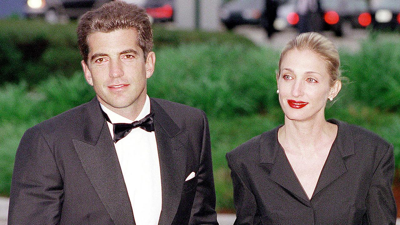 People Now: All About JFK Jr. and Carolyn Bessette's 'Struggles' As Revealed In New Book - Watch the Full Episode