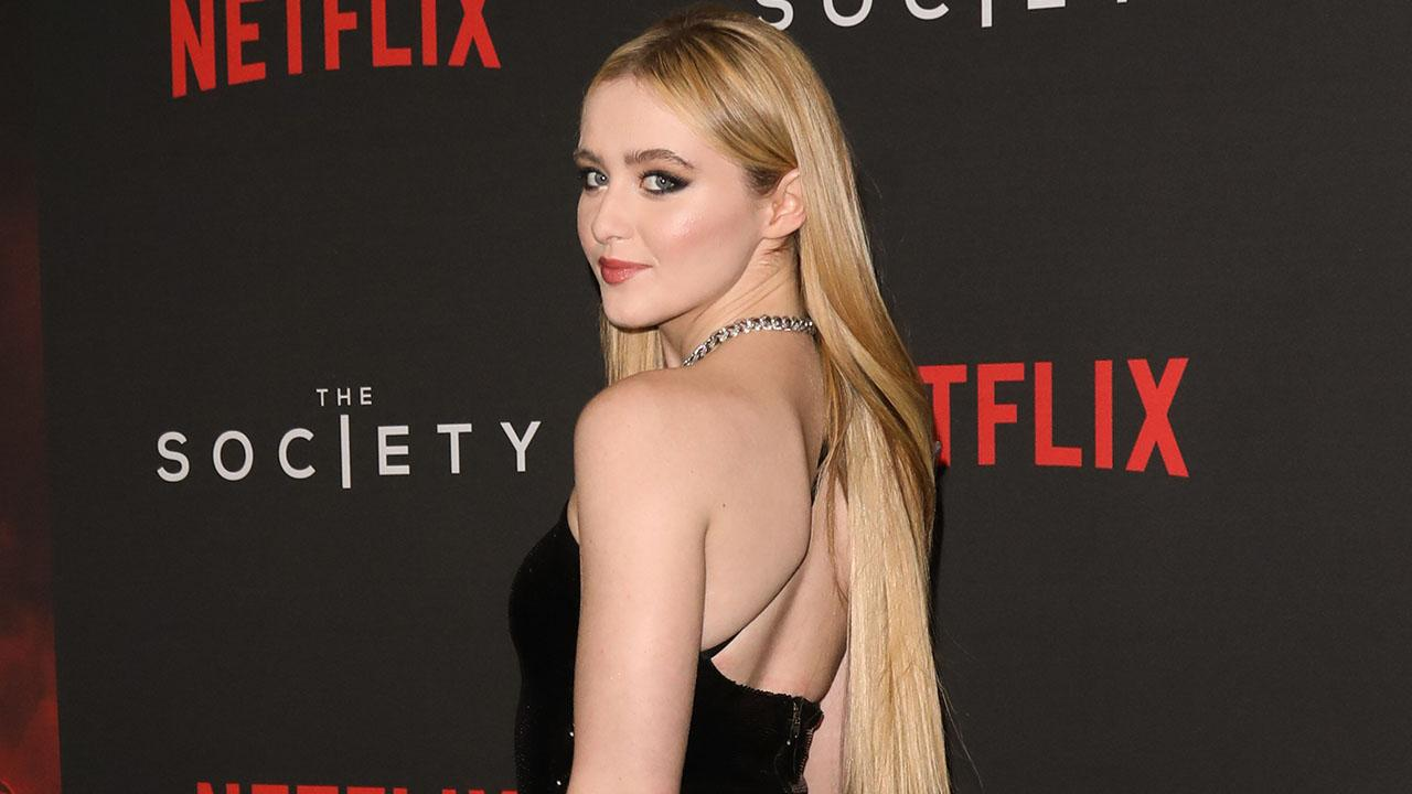 Kathryn Newton Promises 'More Drama' on HBO's Big Little Lies Season 2
